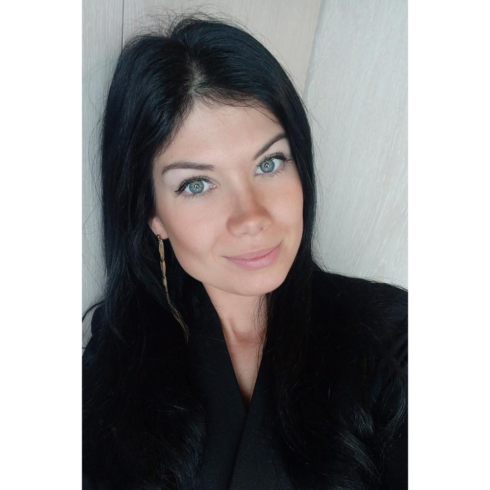 Nadya Kikot-van Woerkom